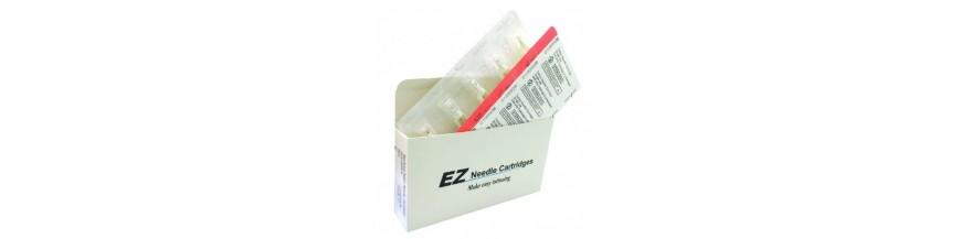 EZ Cartridge Round Liner