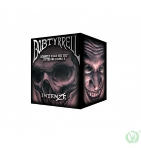 Intenze Ink Bob Tyrrell Set 6× 30ml