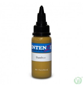 Intenze Ink Bamboo 30ml