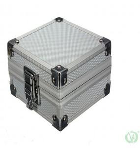 Aluminijski kovčeg za Tattoo Mašinicu