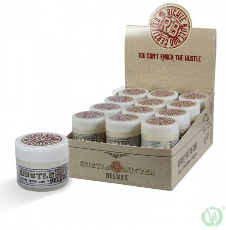 Hustle Butter Deluxe® 30ml